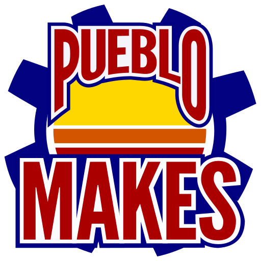 Small Pueblo Makes logo